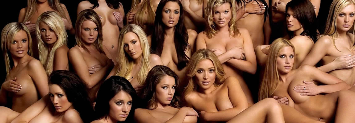 Over 100 Totally Nude International 18-28 Model Quality women to choose from